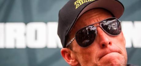 Lance Armstrong schikt met Amerikaanse overheid