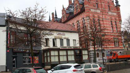 Gemeente Temse verkoopt deel gemeentehuis en oud-politiegebouw