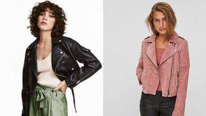 De 15 beste lederen jasjes op de markt, omdat de Belgische zomer té onvoorspelbaar is