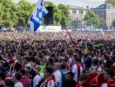 NL-Alert: Amsterdam is overvol: kom niet meer