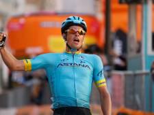 Fuglsang soleert indrukwekkend naar nieuwe Astana-zege in Tirreno