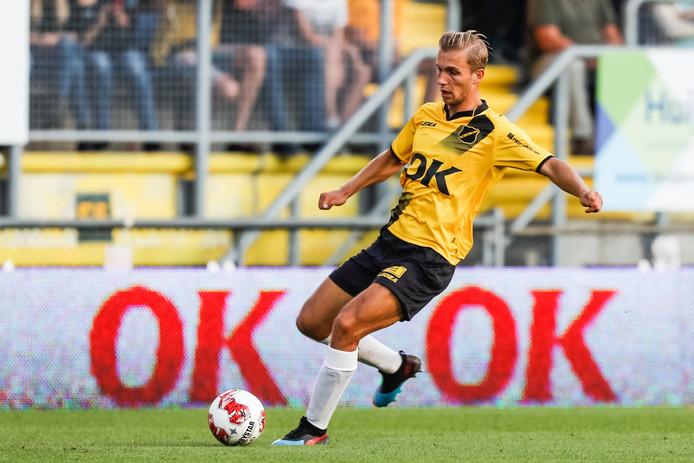Finn Stokkers.
