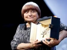 Le Studio 5 de Flagey rebaptisé en hommage à Agnès Varda