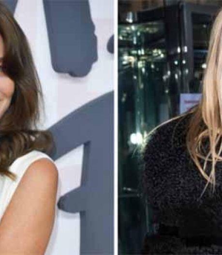 Pourquoi Kate Moss n'a jamais fait la fête avec Carla Bruni