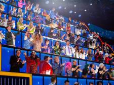 Minder kijkers voor zangshows op SBS en RTL