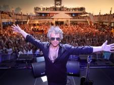 Mee op de Jon Bon Jovi Cruise: rocken op open zee