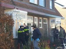 Politie doet inval bij verdachte in Arnhem in onderzoek naar pedofielenvereniging Martijn
