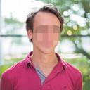 Thijs H. op zijn inmiddels verwijderde LinkedIn-profielpagina.