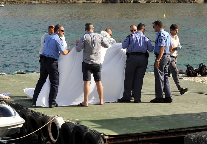 Mart (19) uit Geerdijk kwam op woensdag 15 augustus 2018 om het leven bij een jetski-ongeluk op Malta.