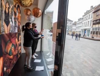 """Hasselt zet zich schrap voor opening niet-essentiële winkels: """"Cameratoezicht en ons gezond verstand"""""""