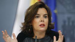 Madrid bevestigt dat opschorting van Catalaanse autonomie op tafel ligt