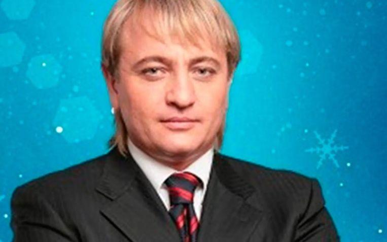 Dmitry Obretetsky