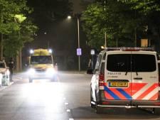 Gewonde in Lunetten, politie zoekt naar man in FC Utrecht shirt