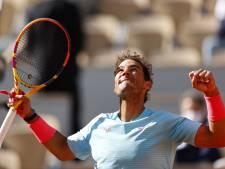 Le 100e match de Nadal à Roland-Garros: les chiffres impressionnants de son règne sur Paris