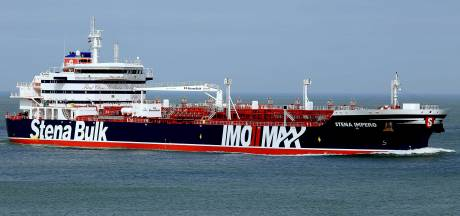 La France et l'Allemagne demandent à l'Iran de libérer le pétrolier britannique