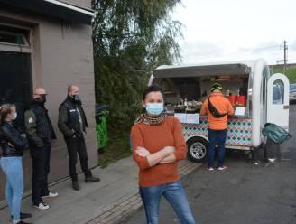 """Doel is toeristische hotspot in coronatijden: """"Foodtruck compenseert verlies van gesloten café"""""""