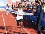 Nageeye pakt Nederlands record, parcoursrecord Cherono