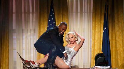 Lady Gaga haalt duet met R. Kelly offline