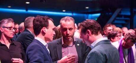 Nieuwe coalitie Helmond: GroenLinks, SP, VVD, D66 en Lokaal Sterk