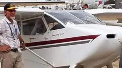 Broers gedood bij crash met zelfgebouwd vliegtuigje in Australische bush