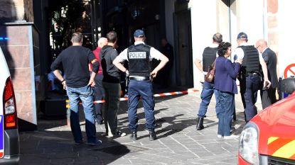 Franse politiechef op straat doodgestoken