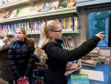 CODA Bibliotheek houdt vast aan boete bij te laat inleveren