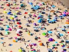 Na weerdipje volgende week tropisch warm in Nederland