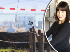 Delen lichaam Miranda Zitman gevonden in tuin Soest, romp in koffer in Amsterdam