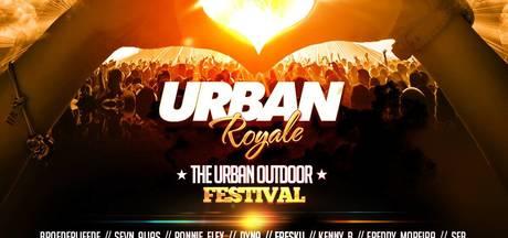 Grote namen op raadselachtig rapfestival in Oss