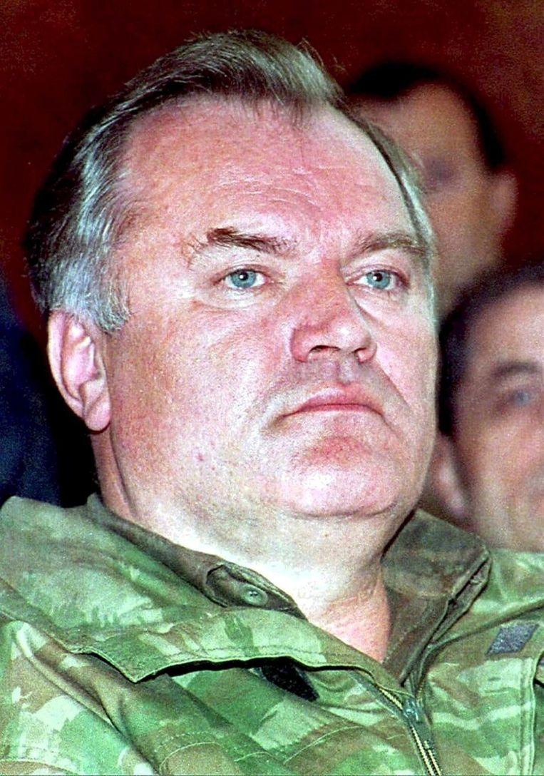 Voor veel Serviërs blijft Mladic een held die zijn volk verdedigde.