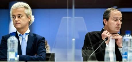 LIVE | Einde proces Wilders nabij?