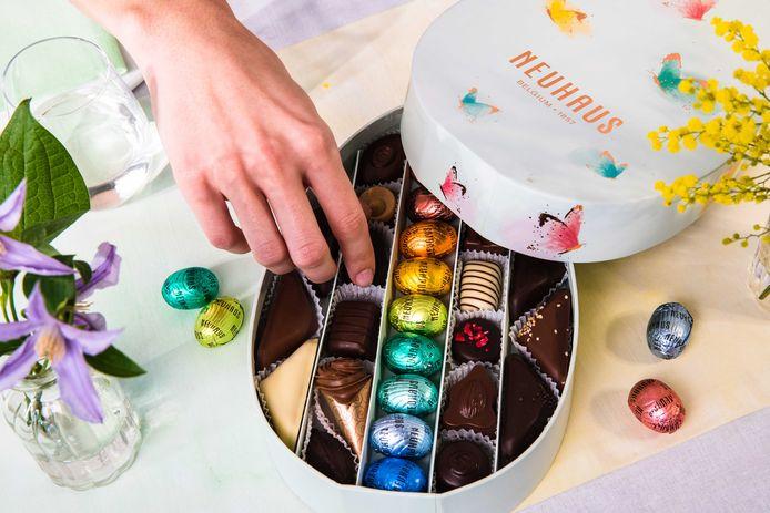 """La boîte """"Easter Egg"""" à 39 euros."""
