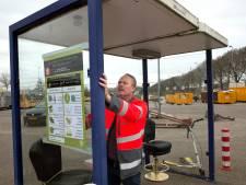 Inwoners Zevenaar en Montferland  kunnen in 2022 hun afval kwijt bij aanbiedstation op 7Poort