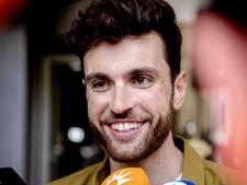 Meet je krachten met Tilburgse superfan John van Uden in zijn Songfestivalquiz