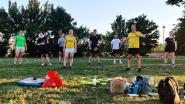 Badmintonclub Tielt start voorzichtig weer op na lockdown