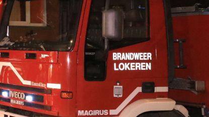 Al driemaal brand gesticht in container in Tweebruggenstraat en Oude Vismijn