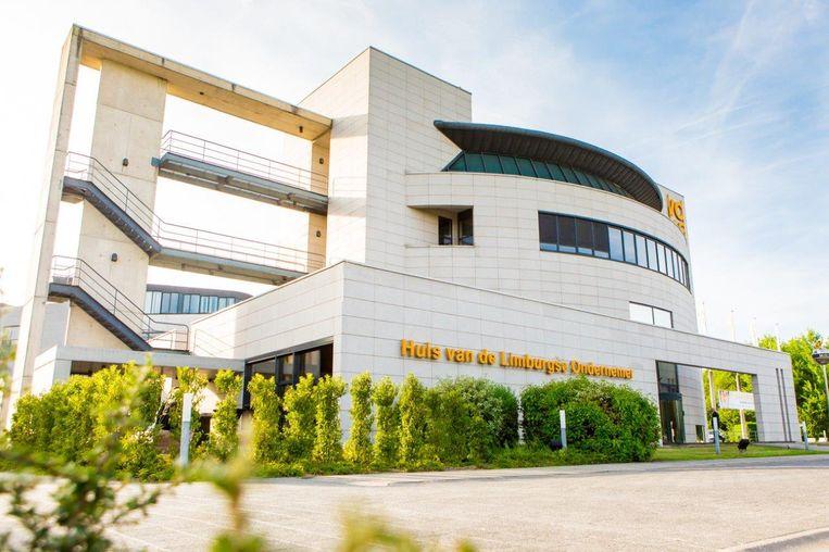 Het Huis van de Limburgse Ondernemer blaast vandaag 25 kaarsjes uit.