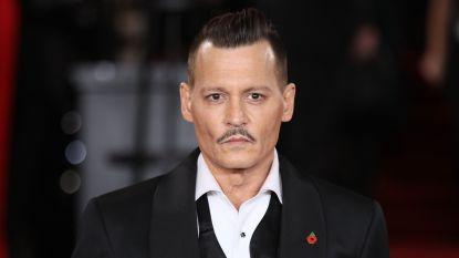 Razende fans willen Johnny Depp niét meer zien in deze film