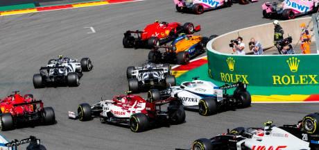 Officieel: Zandvoort naar 5 september, Vietnam ontbreekt op F1-kalender