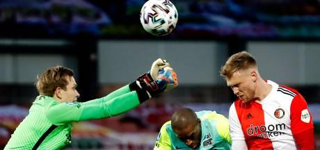 Feyenoord na verlies tegen AZ: wat te doen met Jørgensen en drie andere knellende kwesties