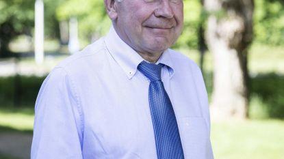 Stadssecretaris na 31 jaar dienst met pensioen