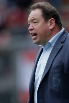 Vormcrisis Vitesse: De herfstdip hoort bij het voetbal