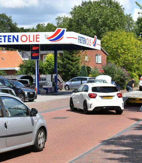 Autobedrijf Abbink uit Vriezenveen verzet zich tegen stopverbod: 'Krijg ik een bekeuring, dan betaal ik niet!'