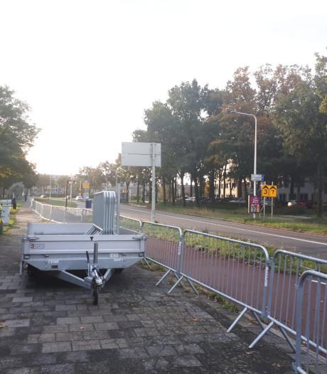 Deze straten in Zwolle moet je vermijden tijdens het boerenprotest