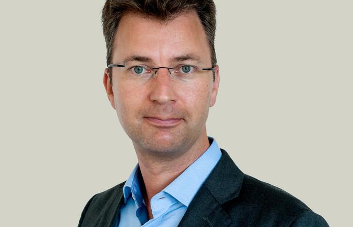 Hans van Soest.