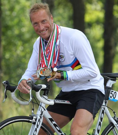 Raaltenaar Edwin Ophof wereldkampioen