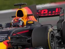 LIVE: Verstappen ervaart minder problemen dan Ricciardo