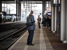 Treinen op de hsl tussen Rotterdam en Breda rijden weer