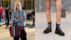 Van de debardeur tot wandelschoenen: het is mode om je nu als een bejaarde op vakantie te kleden