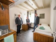 Eerste daklozen deze week naar FFWonen Beekbergen